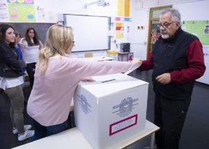 Elezioni comunali 2019 proiezioni: Piemonte centrodestra, ballottaggi a Livorno e Reggio Emilia