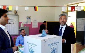 Elezioni Sicilia: M5S ride con i ballottaggi vincenti a Caltanissetta e Castelvetrano. Piange la Lega