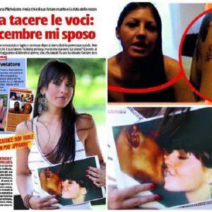 Pamela Prati, 10 anni fa Eliana Michelazzo fece lo stesso. Il matrimonio con Simone Coppi, mai esistito