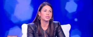 """Live - Non è la D'Urso, Eliana Michelazzo: """"Pamela Perricciolo è la macchina che ha organizzato tutto"""""""