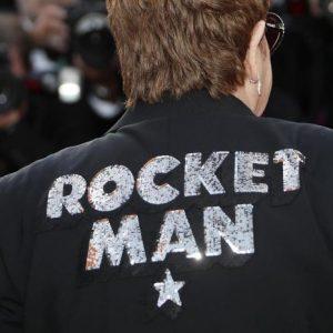 Elton John a Cannes per Rocketman: il film che racconta la sua vita