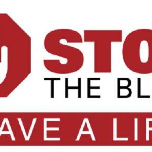 """""""Stop the Bleed"""": la campagna """"ferma una emorragia e salva una vita"""""""