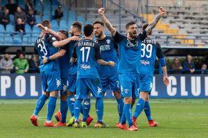 Colpo salvezza dell'Empoli, 1-0 alla Fiorentina con gol di Farias: ora l'Udinese è a -2