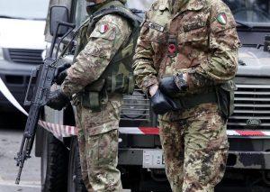 Militari con lo Statuto dei Lavoratori. Proposta di M5s: tutele sindacali anche in caserma