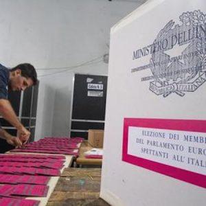 Europee 2019, seconda proiezione Tecnè Mediaset: Lega al 29,8%, Pd torna davanti a M5s