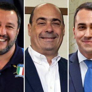 Europee 2019. Pd, nuovo ruolo nell'Italia di Salvini