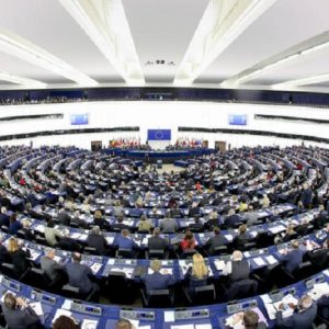 Europee 2019 seggi: 178 Popolari, 147 Socialisti, 101 Liberali, 57 Sovranisti