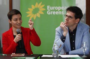 Europee 2019, Verdi boom al voto: 69 deputati. Che Verdi sono? Pro Ue, anti sovranisti