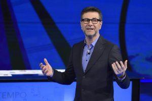 Fabio Fazio pre licenziato: chiude oggi Che Fuori Tempo che fa. Tanto bussò Salvini che...