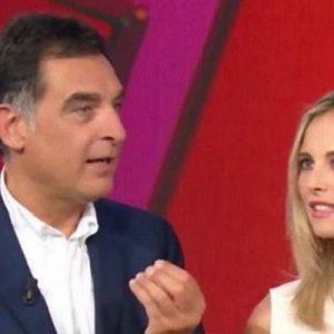 """La Vita in Diretta, Francesca Fialdini gela la cantante dei Matia Bazar: """"Ma chi te l'ha fatto fare"""""""