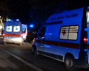 Montauro (Foggia), 49enne si ferisce con la motosega e muore (foto d'archivio Ansa)