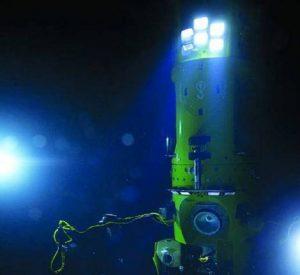 Fossa delle Marianne, a 11mila metri di profondità c'è... la plastica (foto Ansa)