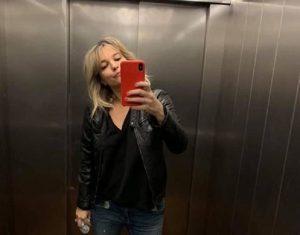 """Francesca Barra, il lungo sfogo sui social: """"Ecco cosa è successo con Alberico Lemme"""" (foto Instagram)"""