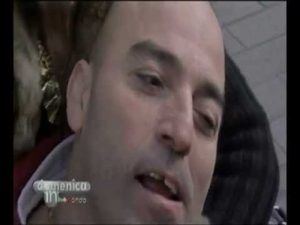 Fulvio Frisone, famoso fisico nucleare disabile, picchiato in casa a Catania