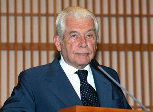 Gianluigi Gabetti è morto. Addio al manager e consigliere della famiglia Agnelli