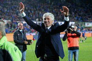 """Gasperini: """"Polemiche Ranieri? Il suo obiettivo è colpire l'Atalanta"""""""