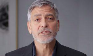 George e Amal Clooney, cena con loro a Villa Oleandra sul lago di Como: il premio al concorso di beneficenza VIDEO