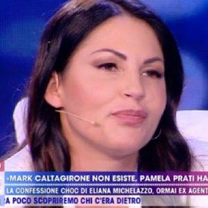 Live - Non è la d'Urso, la lite in studio tra Selvaggia Roma e Georgette Polizzi