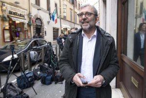 Radio Radicale, Roberto Giachetti ricoverato dopo 83 ore di sciopero della fame e della sete
