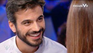 Gianmarco Saurino a Verissimo: Sono fidanzato, lei fa la chef