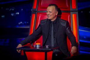 """The Voice of Italy, Gigi D'Alessio lancia proposta: """"Il vincitore di diritto a Sanremo"""""""