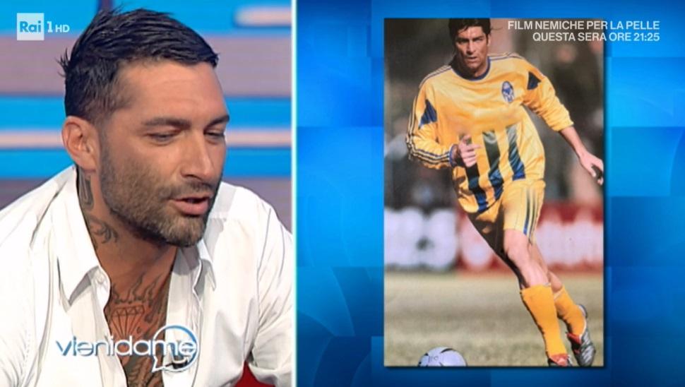 """Vieni da Me, Giorgio Alfieri: """"Guadagnavo tanto ma poi…"""""""