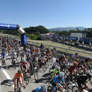 Giro in A1 Panoramica, con la bici in autostrada del Sole sabato 25 maggio