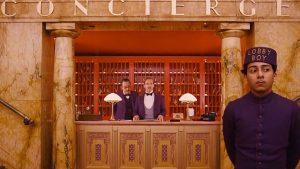 """Nicholas Pinna, il bar manager dell'Hotel Locarno: """"Wes Anderson si ispirò a noi per il Grand Budapest Hotel"""""""