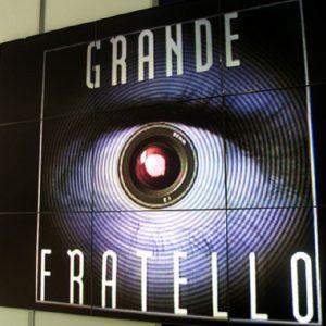"""Grande Fratello, il fuorionda di Francesca De Andrè sul fidanzato: """"Forse si è drogato..."""" (foto Ansa)"""