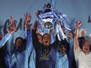 Manchester City escluso dalla Champions League? Guardiola prepara l'addio