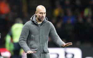 Juventus-Guardiola, è vero o no? Intanto il titolo in Borsa vola (foto Ansa)