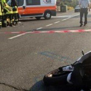Montella, schianto moto-furgone: Rosetta Pizza muore a 29 anni, grave l'amico