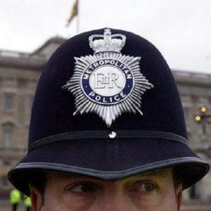 """Inghilterra, la chiamata di un 84enne alla polizia: """"Ho ucciso mia moglie"""" (foto d'archivio Ansa)"""
