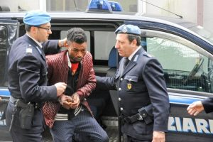 Pamela Mastropietro, Innocent Oseghale condannato all'ergastolo