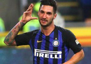 Inter-Chievo 1-0, Politano sblocca la partita con un sinistro imparabile