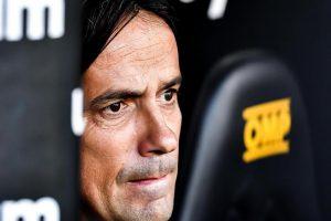 """Simone Inzaghi: """"Non rispondo a Claudio Ranieri. Ci ha pensato già la società"""""""