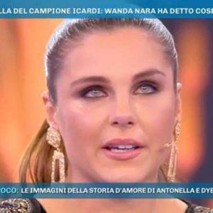 """Pomeriggio 5, Ivana Icardi annuncia: """"Sono tornata con Luis Galesio"""""""