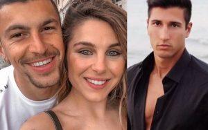 """Domenica Live, Ivana Icardi e il flirt con Gianmarco Onestini: """"Tutti si baciavano, io cosa dovevo fare?"""""""