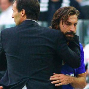 Juventus, Andrea Pirlo allenatore Under 23. Manca solamente l'annuncio