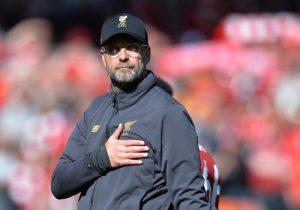 "Klopp: ""Juventus? No, basta dire str..... Amo il Liverpool"""