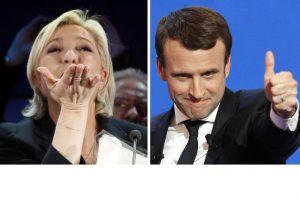 Francia: a Marine Le Pen e Macron lo stesso numero di seggi