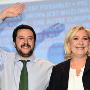 """Europee 2019 Francia, Le Pen supera Macron: """"Adesso sciogliere il Parlamento"""""""