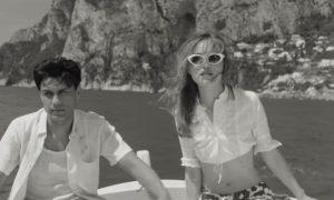 LIBERATO: l'album e le nuove canzoni. L'INTERVISTA a Gianni Valentino