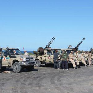 """Haftar fa bombardare il Parlamento dell'est a Tripoli. I suoi: """"Al-Baghdadi si nasconde in Libia"""""""