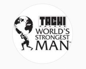 Luca Ripamonti, l'atleta italiano è l'uomo più forte del mondo