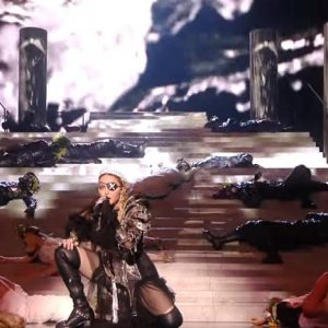 madonna stecche eurovision 2019