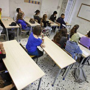 Olbia, bimbo autistico fa cadere maestra. Lei denuncia i genitori (foto d'archivio Ansa)