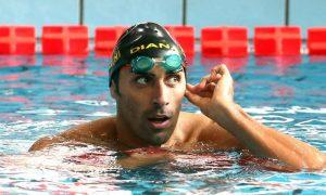 Filippo Magnini: confermati in Appello i 4 anni di squalifica per doping