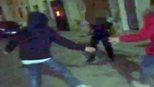 """Manduria, il video """"Visita al pazzo del quartiere"""": 16 mila visualizzazioni..."""