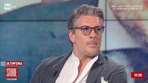 """Storie Italiane, Marco Di Carlo: """"Mi Qhanno fatto passare per Mark Catagirone. A mia insaputa"""""""